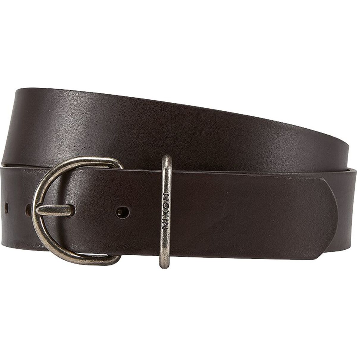 Steele Leather Belt