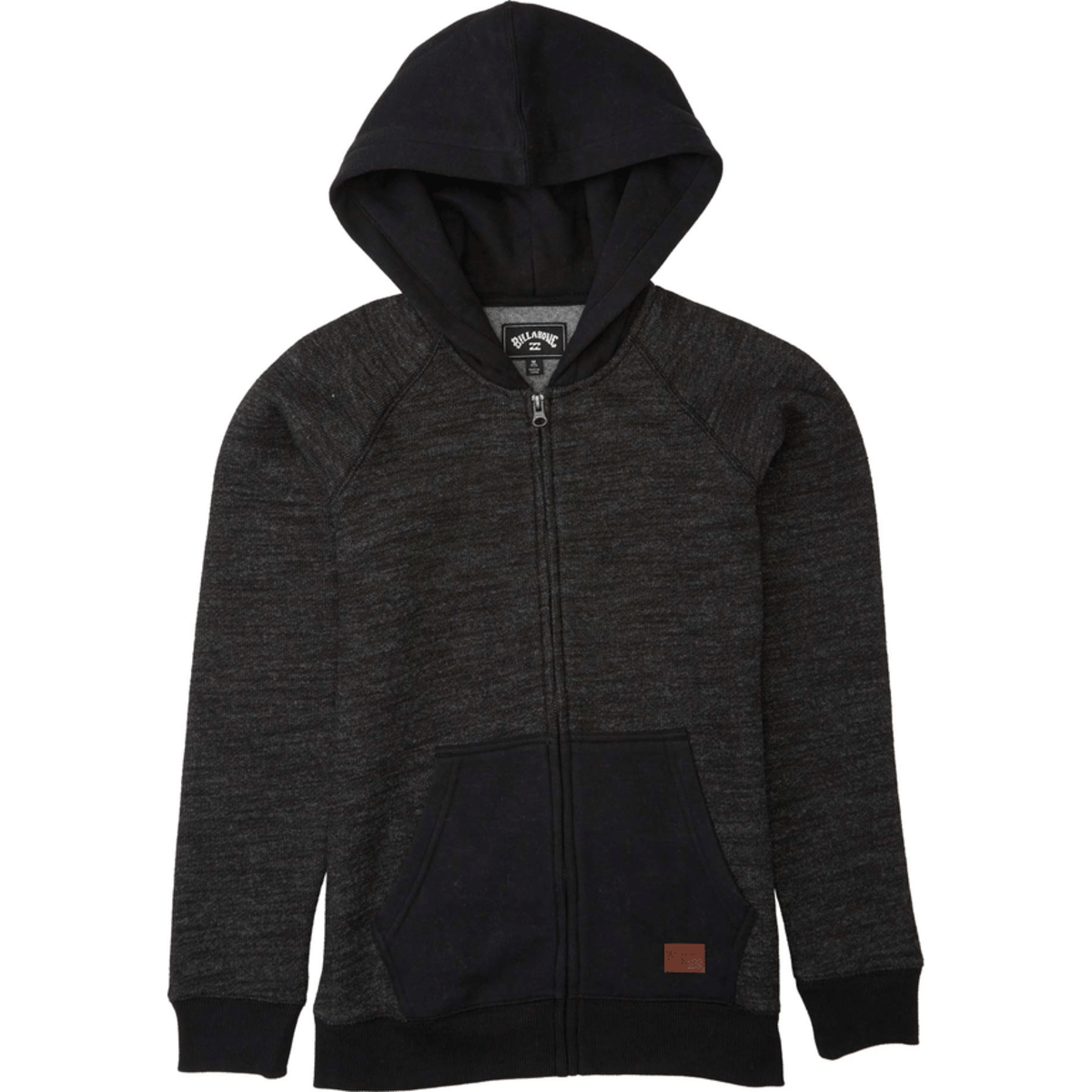 Billabong Boys Balance Zip Hdy