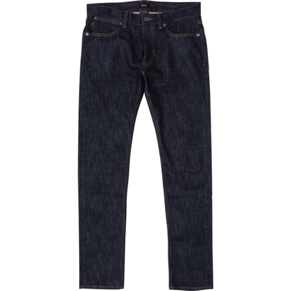 RVCA Rockers Skinny Fit Denim