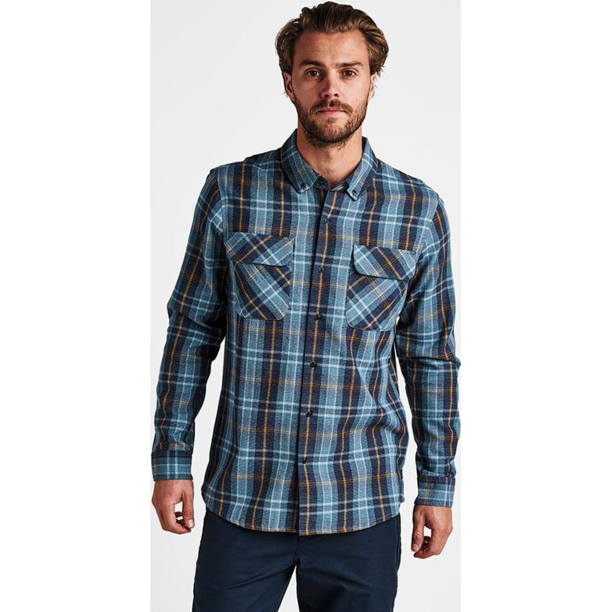 Roark Revival Pinnacles Button Up Shirt