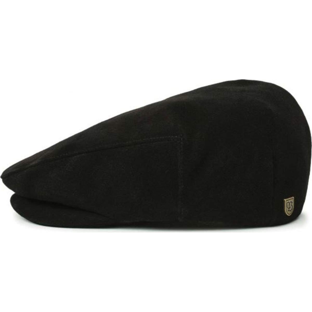 BRIXTON HOOLIGAN II SNAP CAP - BLACK
