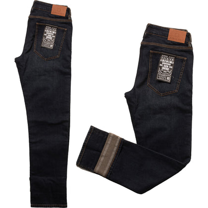 Sun Diego Switch Denim 30 Length