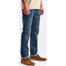 Load image into Gallery viewer, HWY 128 Straight Fit Denim