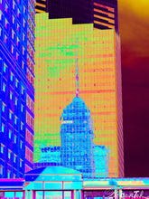 Load image into Gallery viewer, Foshay Towered