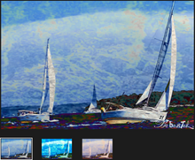 Load image into Gallery viewer, Beneteau
