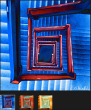 Load image into Gallery viewer, Double Helix