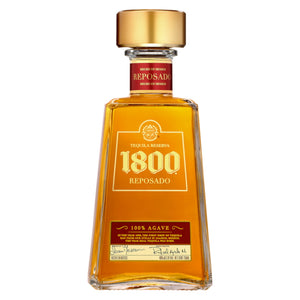 1800 AÑEJO TEQUILA 38% 700ML
