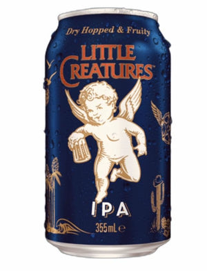 Little Creatures IPA 6.4 %Cans 355mL - Can