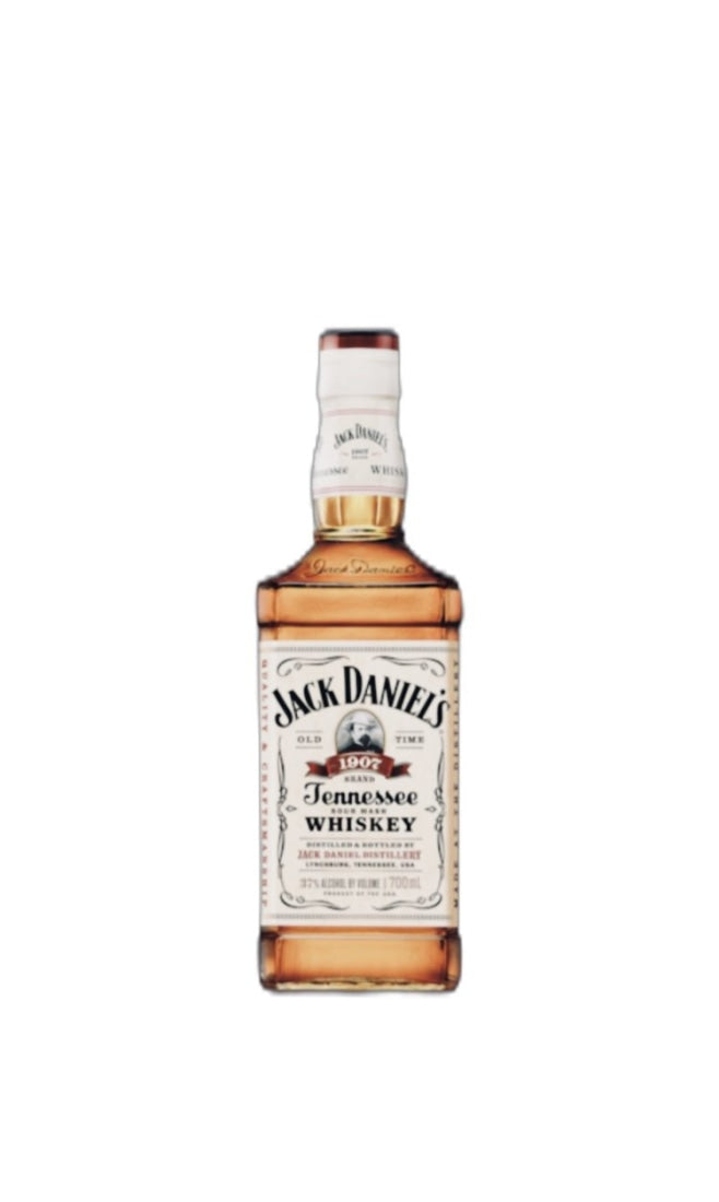 Jack Daniels 1907 Tennessee Whiskey 700mL - Bourbon