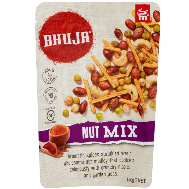 Bhuja Nut mix 150g