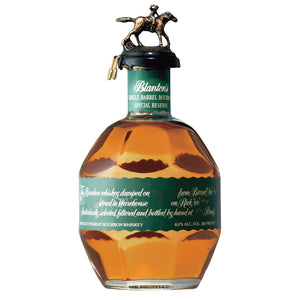 Blanton's Single Barrel Special Reserve Kentucky Straight Bourbon 700mL