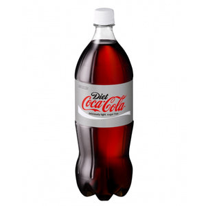 Coca-cola Diet Sugar free 1.25ml
