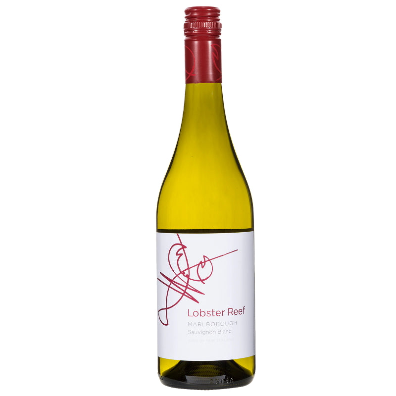 LOBSTER REEF SAUVIGNON BLANC 750ML