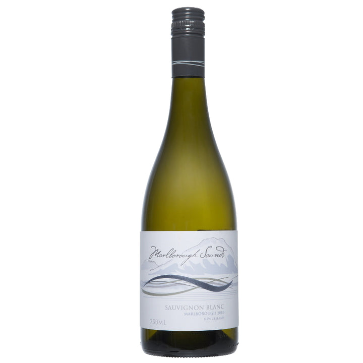 MARLBOROUGH SOUNDS SAUVIGNON BLANC