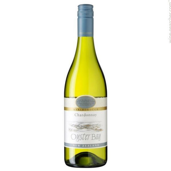 Oyster Bay Chardonnay 750ML - Wine