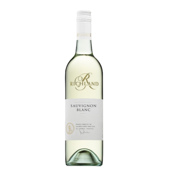 Buy Cheapest Richland Sauvignon Blanc Online from Auziliquor