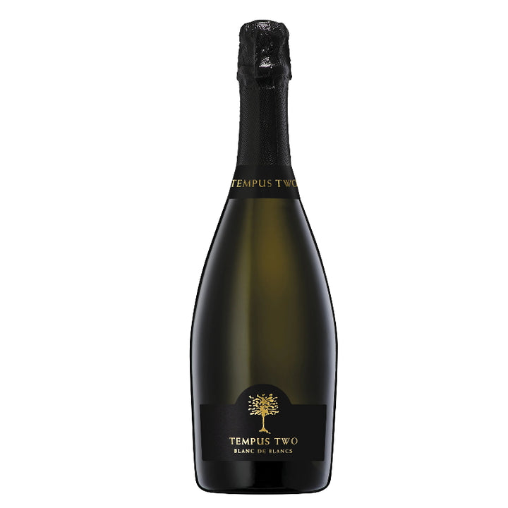 Tempus two Blanc de blancs 12.5% 750mL