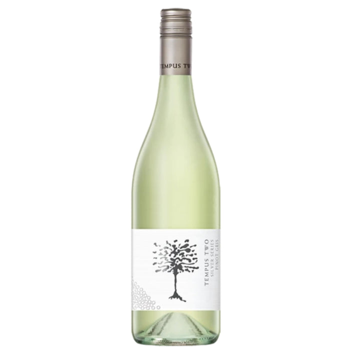 Tempus two Silver Series Pinot gris 12% 750mL