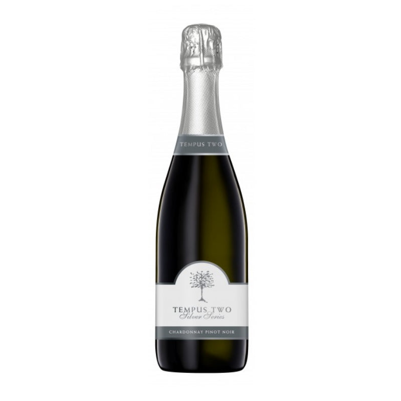 Tempus two silver series Chardonnay pinot noir 11.5%