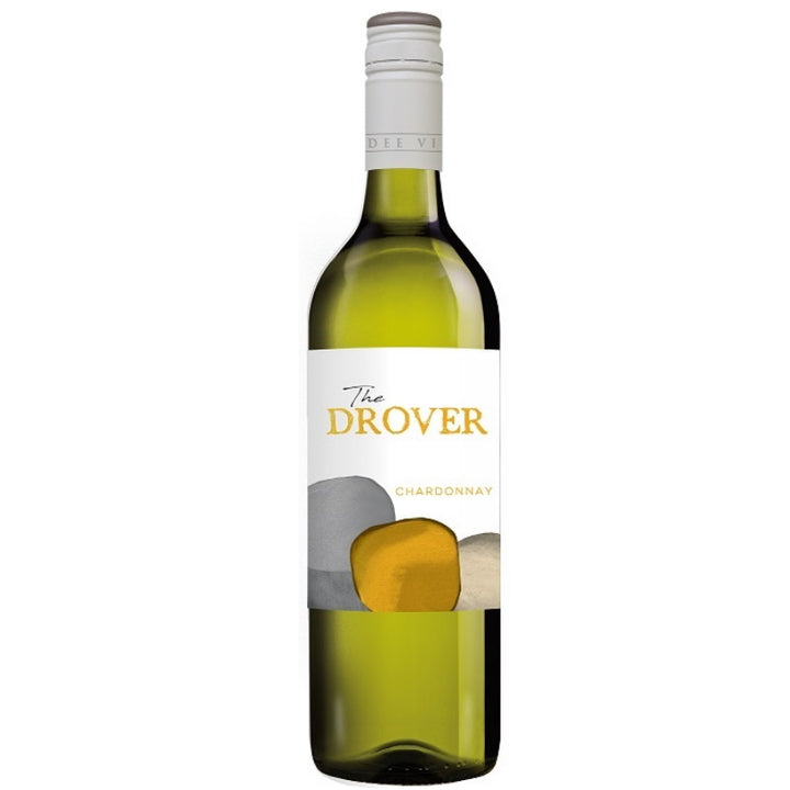 The Drover Chardonnay 12.5% 750mL