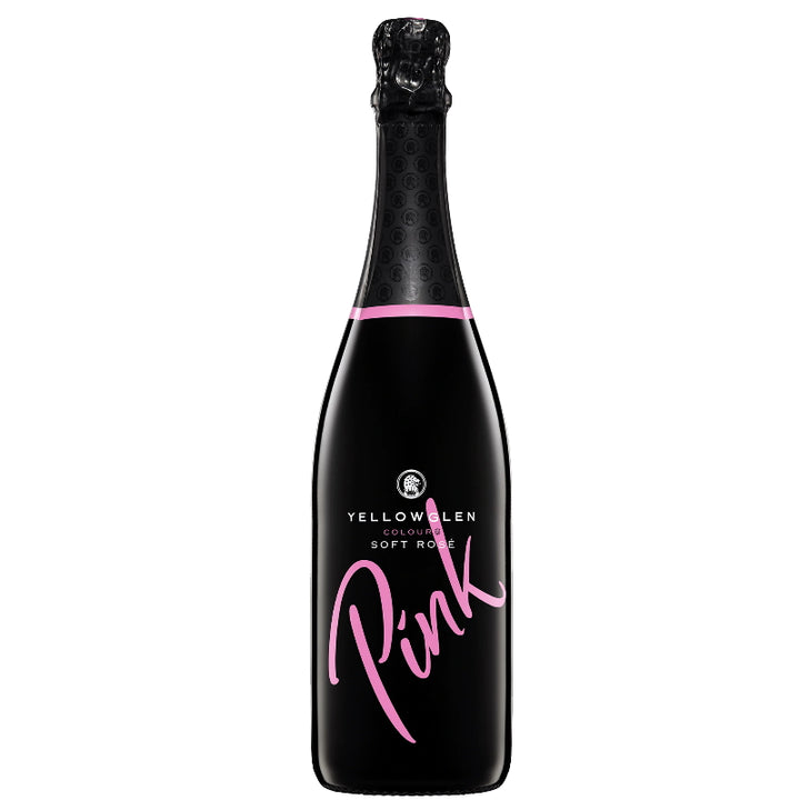 YELLOWGLEN PINK 11%750ML