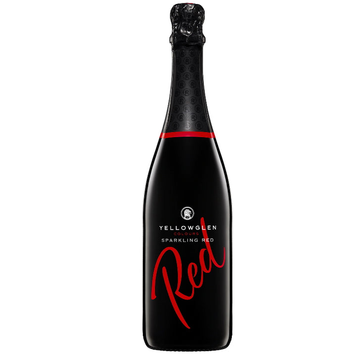 YELLOWGLEN SPARKLING RED