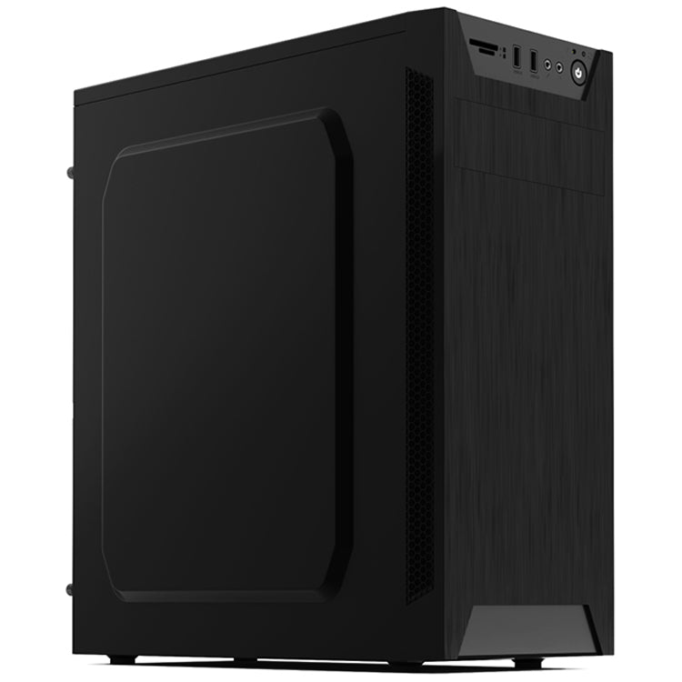 Delta Desktop PC - Celeron ™ 10th G5900 - 4GB - 120GB SSD + 1TB HDD - W10 - Incl. Muis en TB