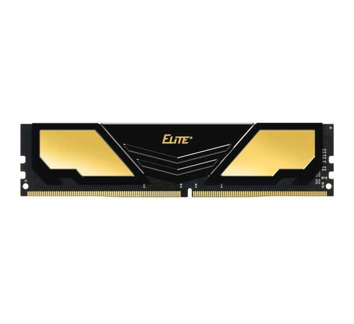 TeamGroup Elite Plus DDR4 Desktop Memory 16GB 2666 MHz