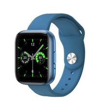 Load image into Gallery viewer, Evolves NextFIT TALK Full Touch Bluetooth Calling smartwatch with All Day HR, BP, SpO2 and Long Battery