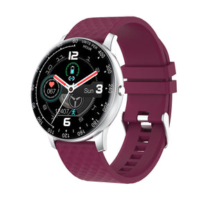 Vikyuvi Vikfit Gear Smart Watch