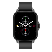 Load image into Gallery viewer, Vikyuvi VIKFIT MAX Full Touch Smart Watch with 1.69 inch bezel less full touch display, HD Bluetooth calling