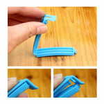 6PCS Kitchen Plastic Rack Holder - YAXIR