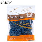 100g Depilatory Hair Epilation Removal Solid Wax Bean - YAXIR