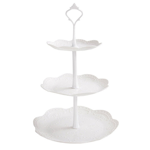 Wedding Cake Stand - YAXIR