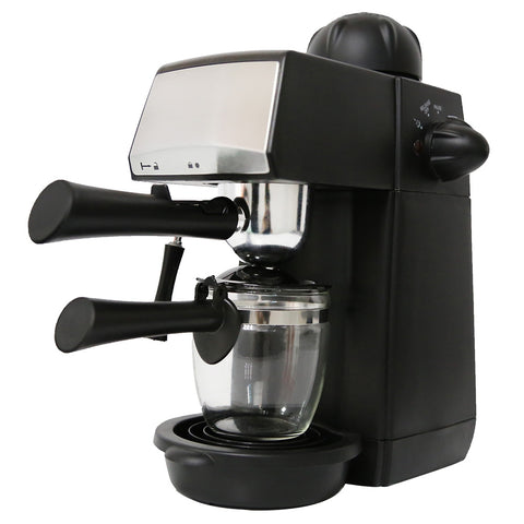 automatic Steam Type Espresso Machine Coffee Maker - YAXIR