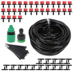 Automatic Drip Irrigation Kit Garden Dripping Tools Set - YAXIR