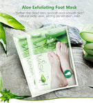 Exfoliating Foot Mask - avdaco