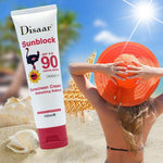 Sunscreen Sunblock Cream - avdaco
