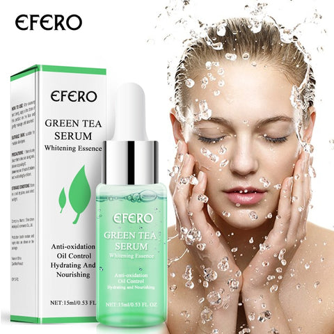 Green Tea Tree for  Shrink Pores - avdaco