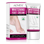 Whitening Foot Cream - avdaco