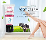 Whitening Repair Foot Cream - avdaco