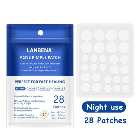 Acne Pimple Patch - avdaco