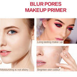 Primer Makeup For Face - avdaco
