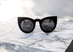 Heydar Sunglasses - Black