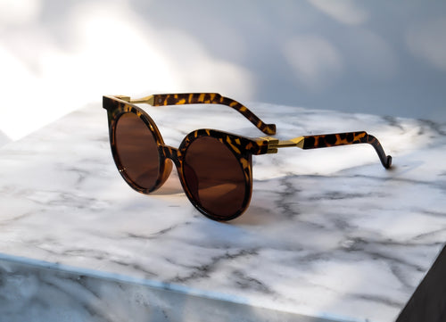SOHO Sunglasses - Tortoise