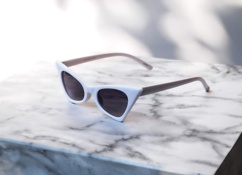 VITRA Sunglasses - White