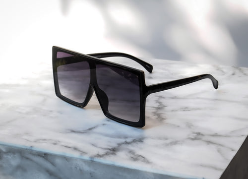 GALAXY Sunglasses - Black