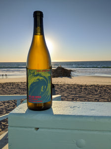 2016 Shore Pounder Paso Robles French Camp Chardonnay