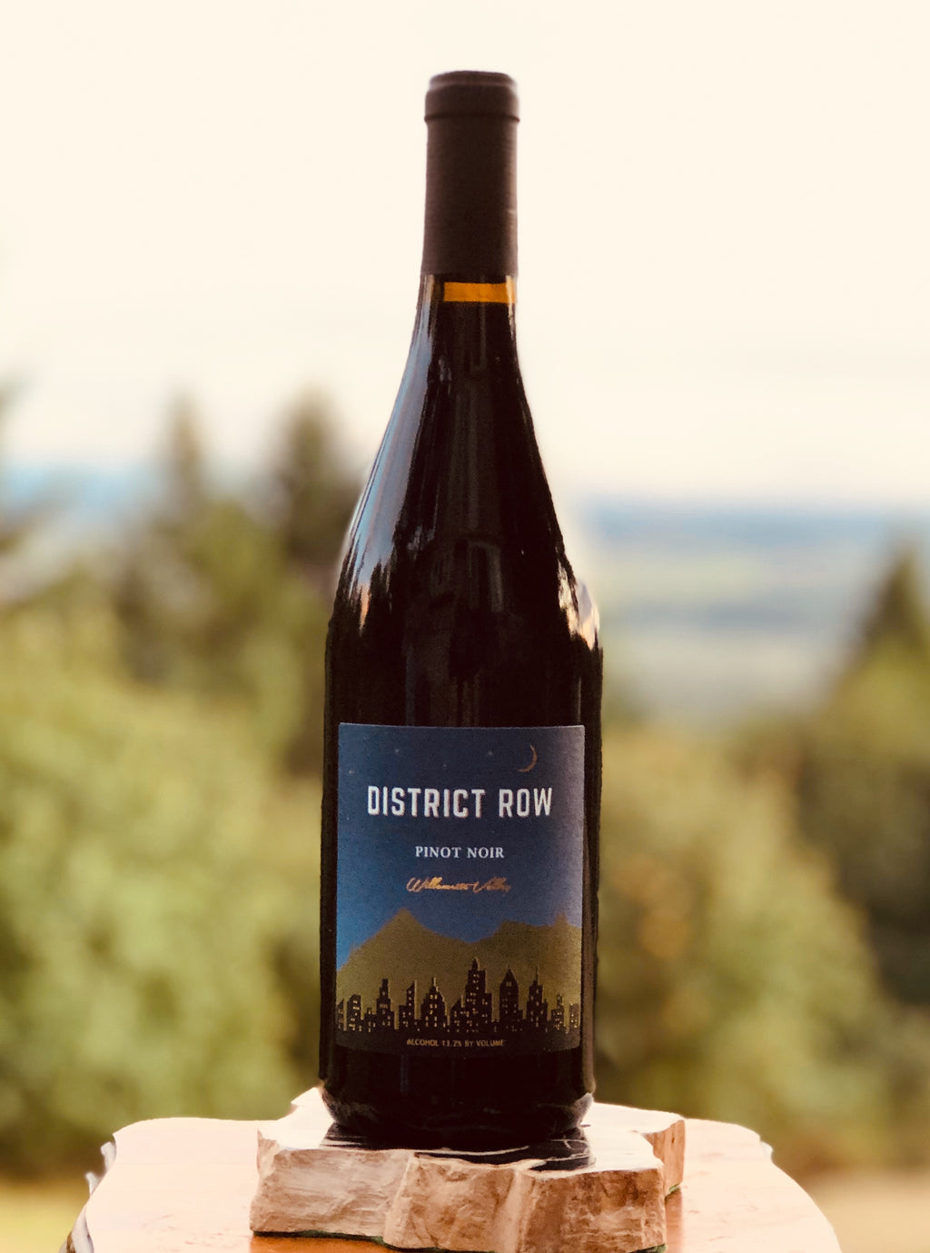 District Row Pinot Noir