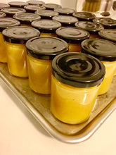 Load image into Gallery viewer, Winter - 6oz Lemon Lavender Curd